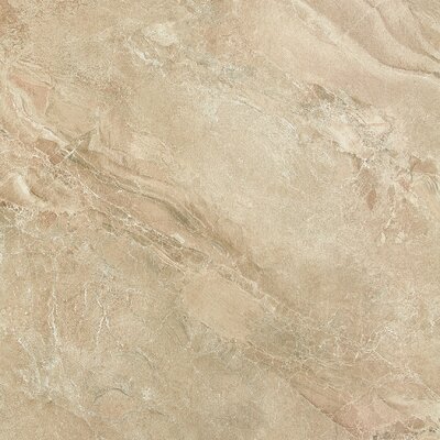 Ikema 18 x 18 Porcelain Field Tile in Sand