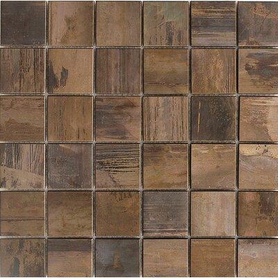 Sacremento 2 x 2 Mosaic Tile