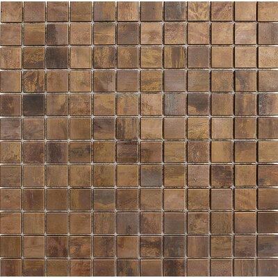 Sacremento 1 x 1 Mosaic Tile