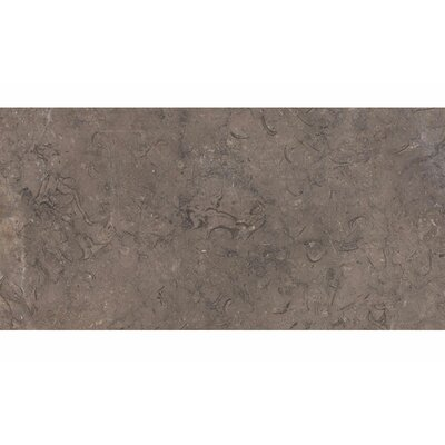 12 x 24 Stone Field Tile in Brown