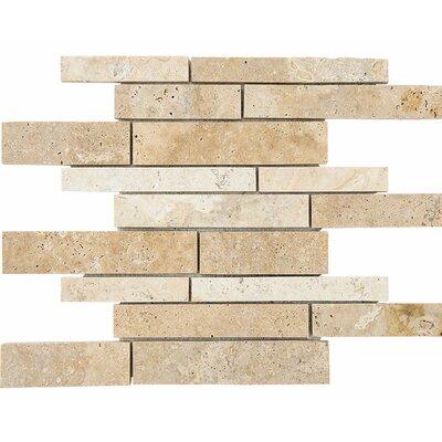 Philadelphia Atrium Random Sized Stone Mosaic Tile