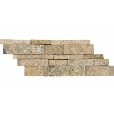 Philadelphia Ledger Random Sized Stone Mosaic Tile
