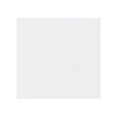 Sail 3 x 6 Ceramic/Porcelain Tile in Matte White