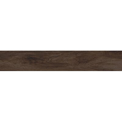 Centennial Arbor 6 x 24 Porcelain Wood Look Tile in Tawny
