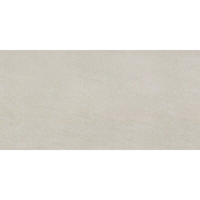 Nouveau 12 x 24 Porcelain Field Tile in Oat