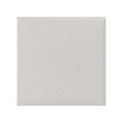 Sail 6 x 3 Ceramic/Porcelain Bullnose Tile Trim in Porpoise