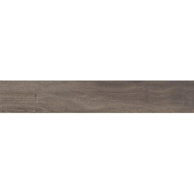 Centennial Arbor 6 x 36 Porcelain Wood Look Tile in Sand