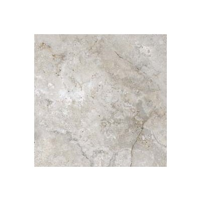 Montana 18 x 18 Porcelain Field Tile in Gray