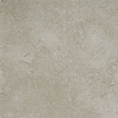 Kent 12 W x 12 Porcelain Field Tile in Subtle Ivory