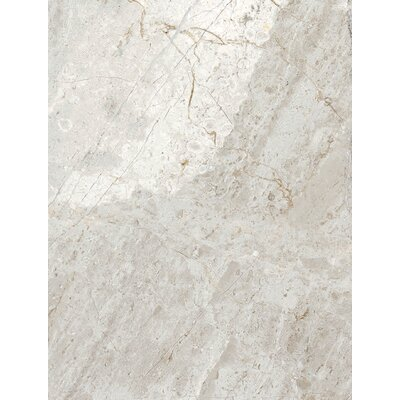Peyton 10 W x 13 Ceramic Field Tile in Cool Gray