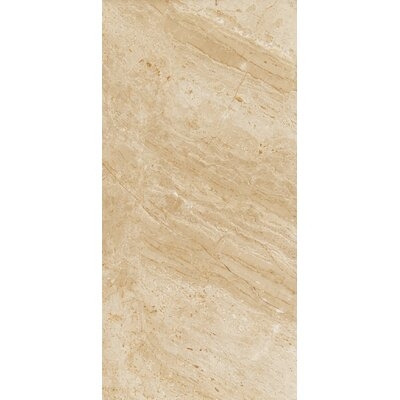 Peyton 12 W x 24 Porcelain Field Tile in Beige