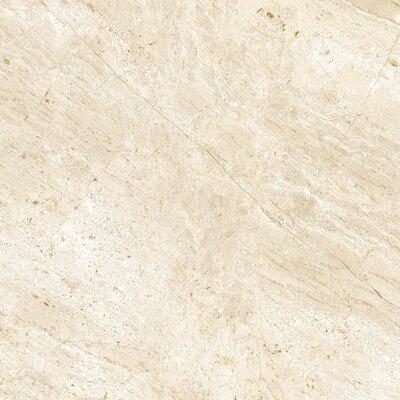 Peyton 18 W x 18  Porcelain Field Tile in Off-White