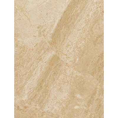 Peyton 10 W x 13 Ceramic Field Tile in Beige