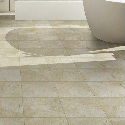 Peyton 10 W x 13  Ceramic Field Tile in Off-White