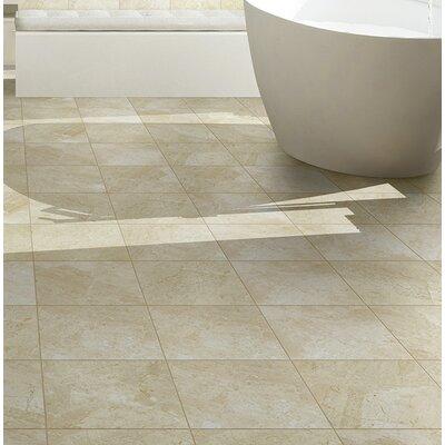 Peyton 12 W x 24  Porcelain Field Tile in Off-White