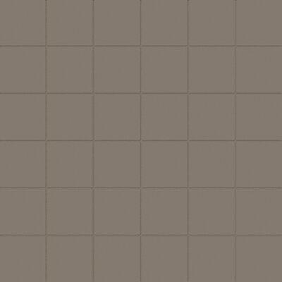 Proud 2 x 2 Porcelain Mosaic Tile in Matte Cedar