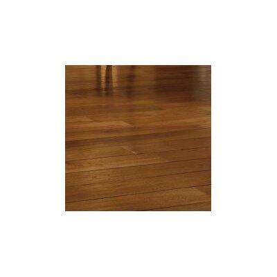 5 Engineered Hickory Hardwood Flooring in Honey Butter