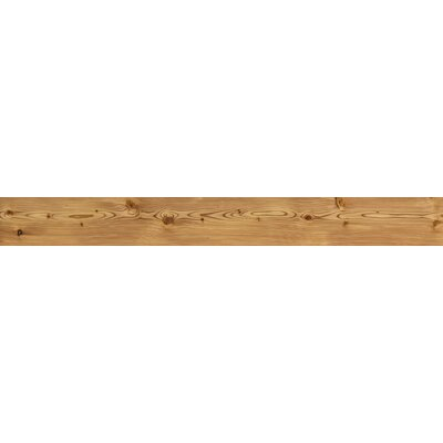 7-16/25 Mountain Heart Pine Direct Print Plank - Micro Bevel Cork Flooring