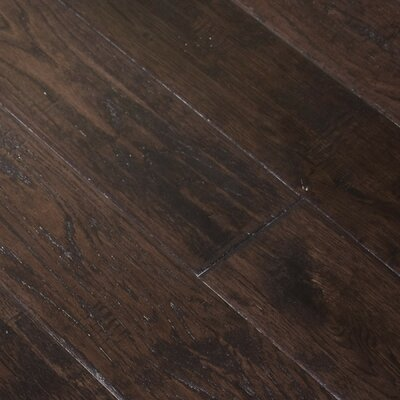 Aegean 5 Engineered Oak Hardwood Flooring in Sparta