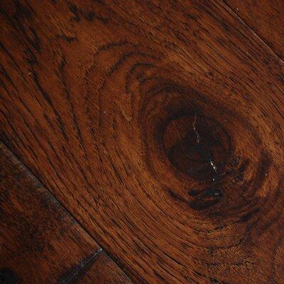 Farmhouse 7-1/2 Engineered Hickory Hardwood Flooring in Maison