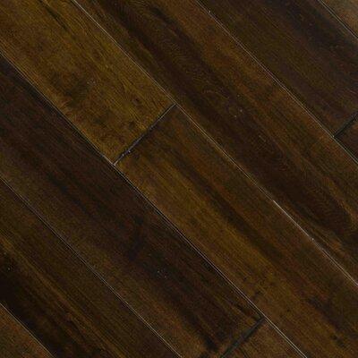Smokehouse 4-3/4 Solid Maple Hardwood Flooring in Memphis