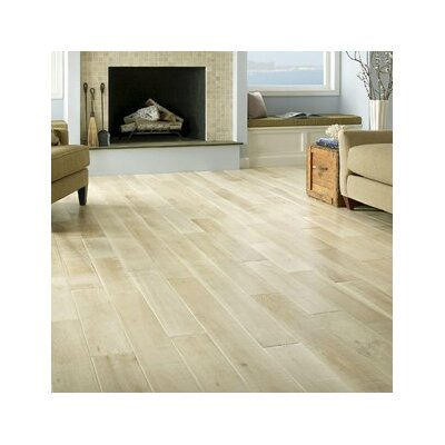 Antebellum 6 Engineered Oak Hardwood Flooring in Magnolia