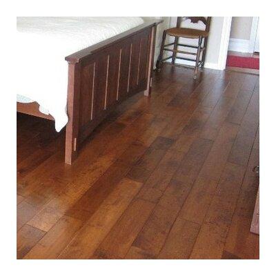 Aegean 5 Engineered Maple Hardwood Flooring in Crete