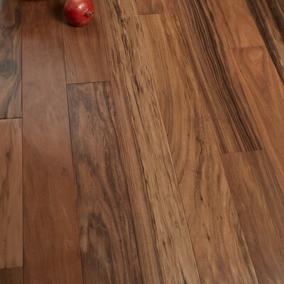 Cheap 4 Solid Curupay Hardwood Flooring in Rosewood for sale