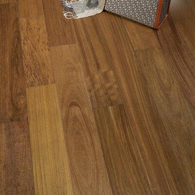 5 Solid Jatoba Hardwood Flooring in Cherry
