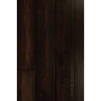 Vineyard 7.5 Engineered Maple Hardwood Flooring in Gamay