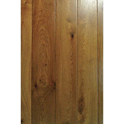 Vineyard 7.5 Engineered Oak Hardwood Flooring in Castelao