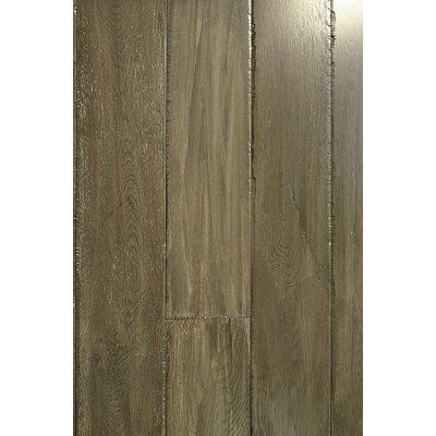 Vineyard 7.5 Engineered Oak Hardwood Flooring in Piccola