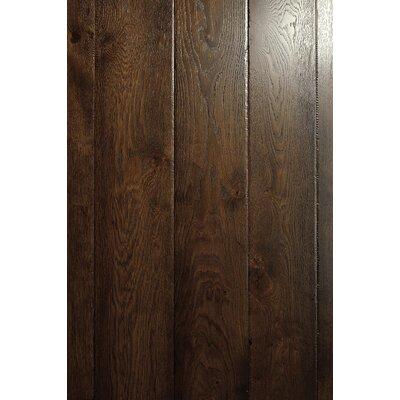 Vineyard 7.5 Engineered Oak Hardwood Flooring in Sangiovese