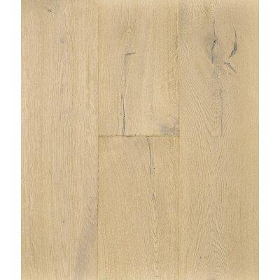 Highlands 10.25 Engineered Oak Hardwood Flooring in Skye