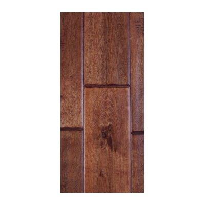 4.75 Solid Prime Honey Hardwood Flooring in Golden