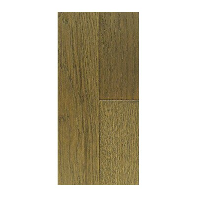 6.5 Engineered Oakgrove Hardwood Flooring in Greenish Gray