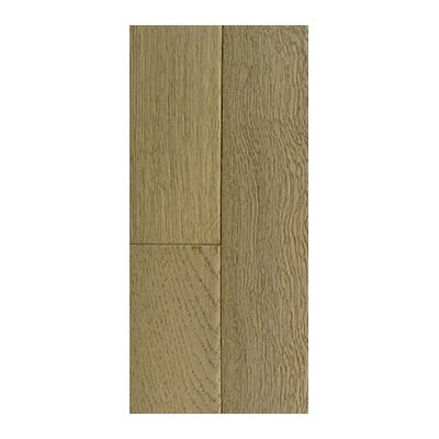6.5 Engineered Warwick Hardwood Flooring in Taupe Gray