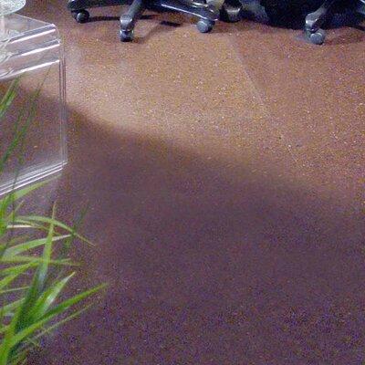 12 Tiles Cork Flooring in Chared Cork