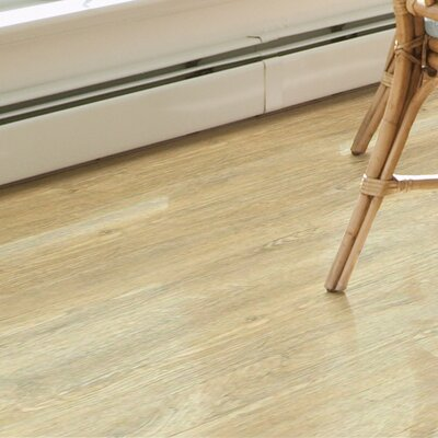Seaside 7 x 48 x 6.3mm Luxury Vinyl Plank in Brewster