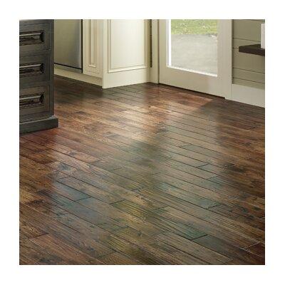Smokehouse 4.75 Solid Oak Hardwood Flooring in Raleigh
