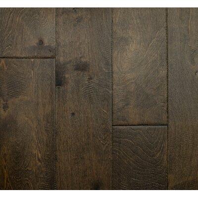 Modern Home 5 Engineered Birch Hardwood Flooring in Vapor