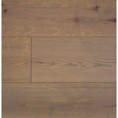 Canteen Series 5 Engineered Hickory Hardwood Flooring in Dallas