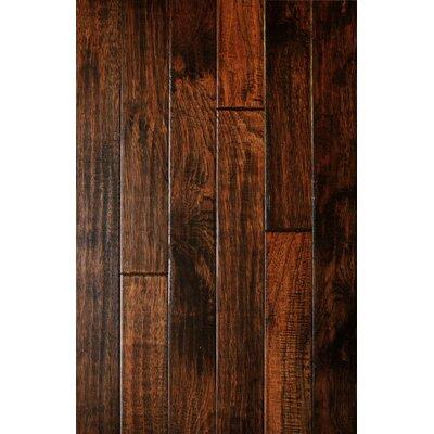 Smokehouse 3 Solid American Hickory Hardwood Flooring in Illinois