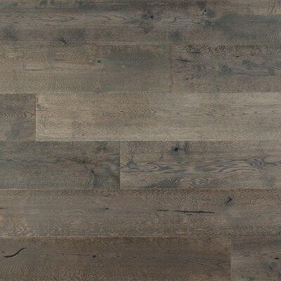 Old Town 7.4 Engineered Oak Hardwood Flooring in Cantika