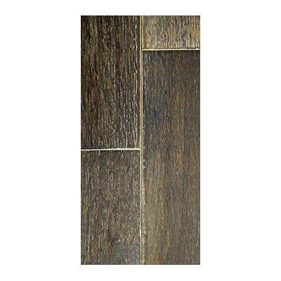 Jubilee Solid Oak Hardwood Flooring in Gray