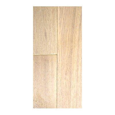 Jubilee 5 Solid Oak Hardwood Flooring in Mocha