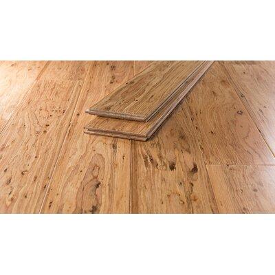 5-1/8 Eucalyptus Flooring in Dorado