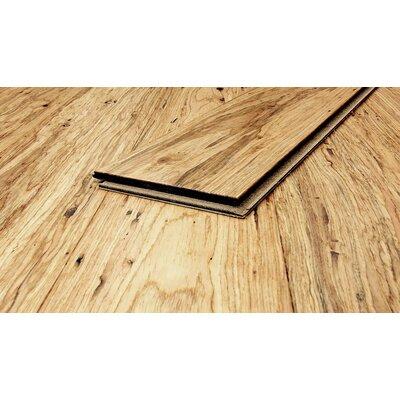 Eucalyptus Flooring in Dorado Click-Lock