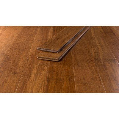 Bamboo Flooring in Terreno