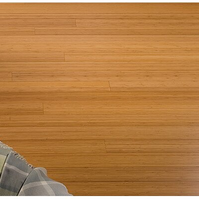 Bamboo Flooring in Terreno Edge Grain